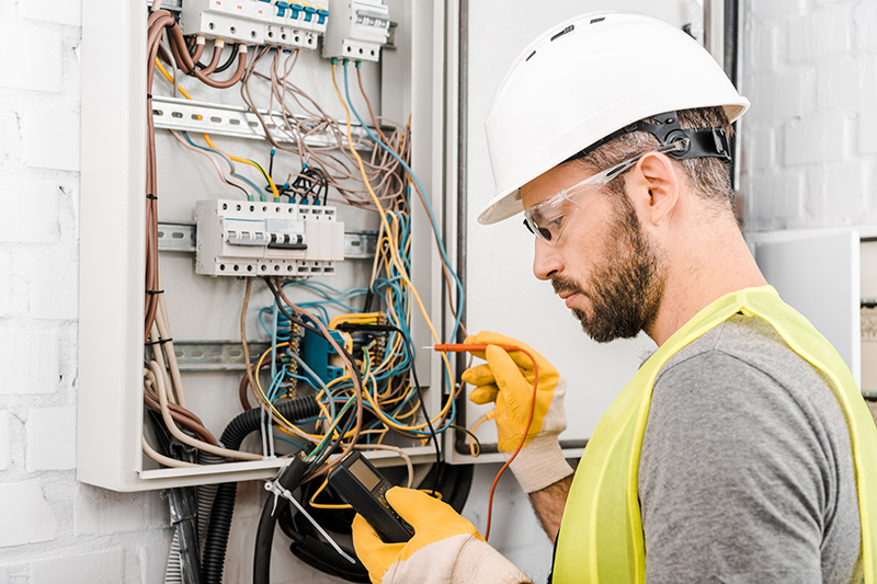 Electrician Jobs in Barnsley South Yorkshire