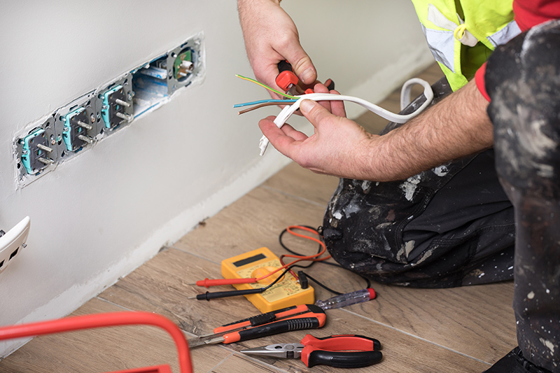 Emergency Electrician in Barnsley South Yorkshire